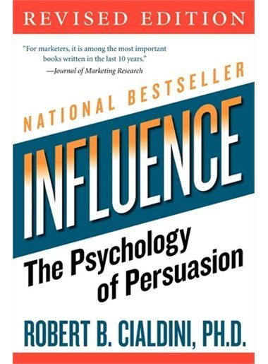 Influence Book