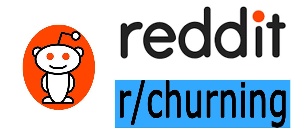 Reddit Churning